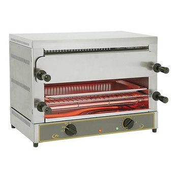 Roller grill maxi 2x 1/1GN