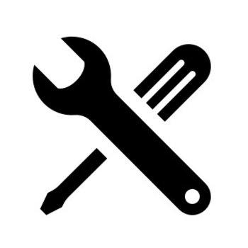 Installatie - doorschuifvaatwasser