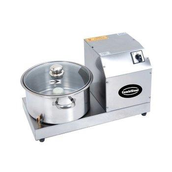 Groentesnijmachine - 5 liter kom