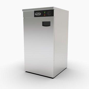 Bordenwarmkast geventileerd | 45-60 borden | (H)85x(D)45x48,5