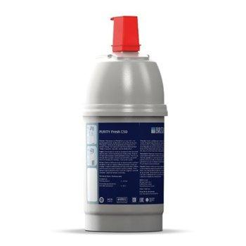 Waterfilter Brita | PURITY C50 Quell ST