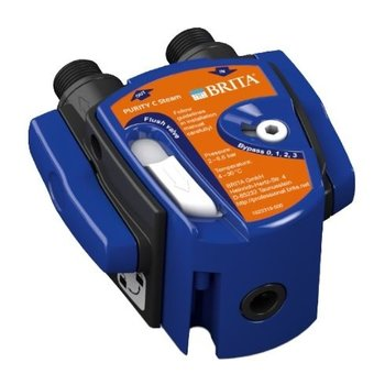 "Waterfilter Brita | PURITY C Steam filterkop 0/1/2/3 G3/8"""