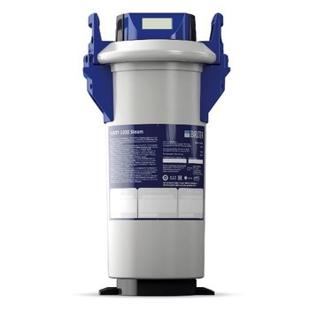 Waterfilter Brita | PURITY 1200 Steam + MAE-display