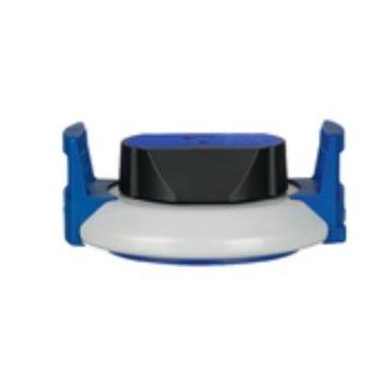 Waterfilter Brita | PURITY 1200 Steam deksel