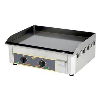 Bakplaat elektrisch PS600 | 6kW | (H)19x(B)62x(D)45