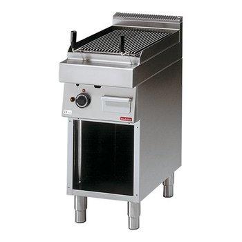 Lavasteen grill Modular 700 - gas 40cm