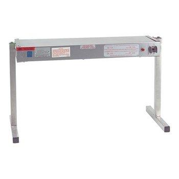 Standaard voor voedselverwarmer/warmhouder APW wyott