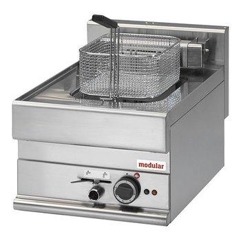 Friteuse Modular 650 - elektrisch 10 liter