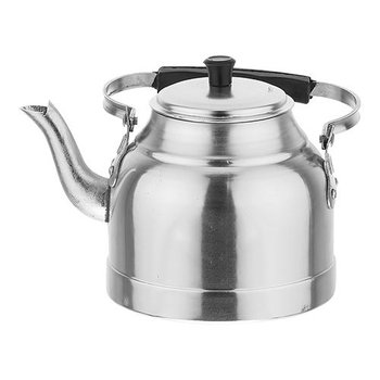 Aluminium waterketel - 4,50 liter