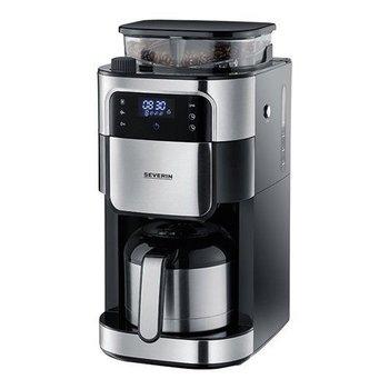 Koffiezetapparaat voor bonen- of filterkoffie - 1L