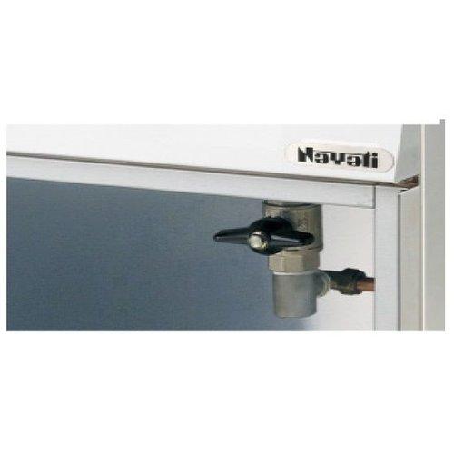 Nayati Bain marie | 230V | 2kW | (H)85x(B)40x(D)75cm