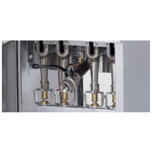Nayati Friteuse | 23L | power model | aardgas | 21kW | (H)87/113x(B)40x(D)73,5cm