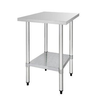 Werktafel flat-pack - 60(B)x60(D)cm