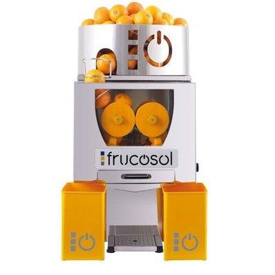 Automatische sinaasappelpers | Automatische aanvoer | Handmatige bediening