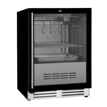 Dry age koelkast DA127 G | 130L | (H)82x(B)59,5x(D)57