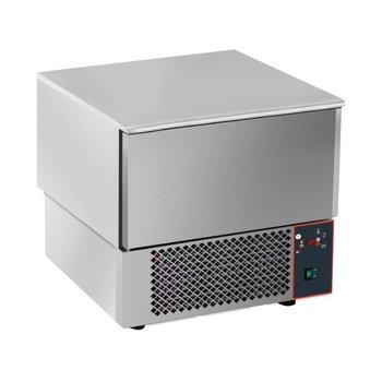 Blast Chiller/ Shock Freezer | Attila 3 | 3x 1/1GN | (H)79x(B)75x(D)75