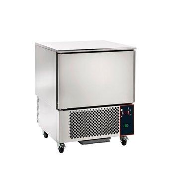 Blast Chiller/ Shock Freezer | Attila 5 | 5x 1/1GN | (H)91x(B)75x(D)75