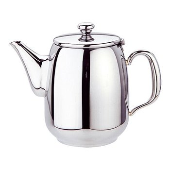 Koffiepot roestvrijstaal - 1,75 liter