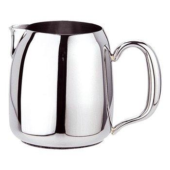 Melk / roomkan rvs - type B - 0,35 liter