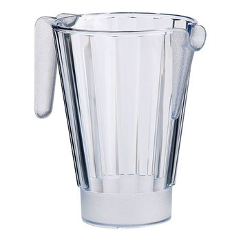 Schenkkan stapelbaar - 1 liter