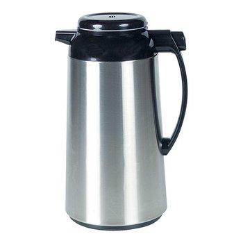Isoleerkan met sluitknop - 1 liter