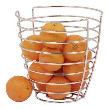 Fruitmand verchroomd