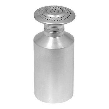 Zoutstrooier aluminium - 19cm