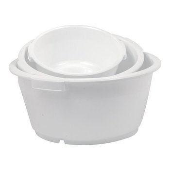 Restbak polypropeen - 10 liter