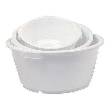Restbak polypropeen - 35 liter