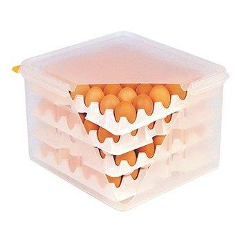Eierbewaardoos - 120 eieren
