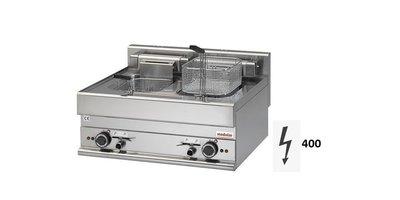 Elektrische friteuse 400 Volt