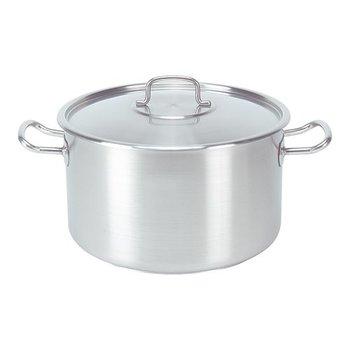 Kookpan pujadas - rvs middel - 15,2 liter
