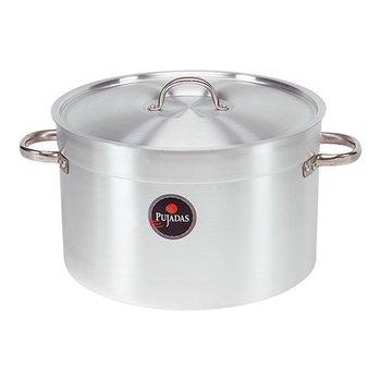 Kookpan pujadas - alu middel - 61 liter