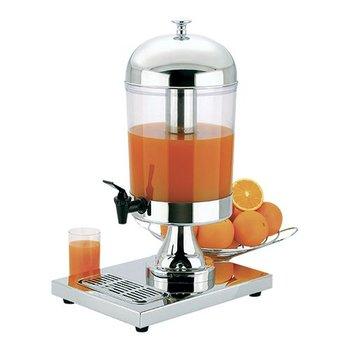 Drank dispenser rvs - 8 liter