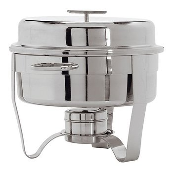 Chafing dish - classic rond 8 liter
