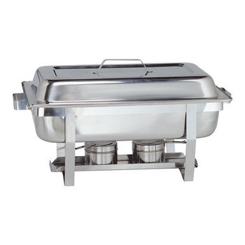 Chafing dish - classic Basic