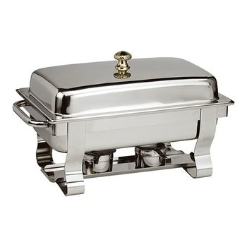 Chafing dish - classic DeLuxe
