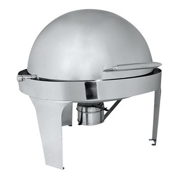 Chafing dish - classic Roll Rond