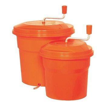 Slacentrifuge kunststof - 10 liter