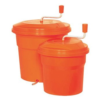 Slacentrifuge kunststof - 20 liter