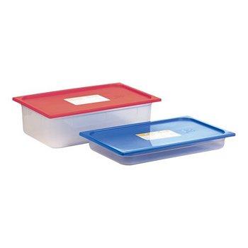 Voedseldoos blauw - CC - 1/1GN - H150mm