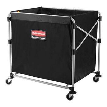 Linnenzakwagen - 300 liter
