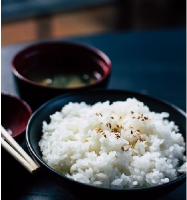 De keuken in en aan de slag met een professionele rijstkoker!
