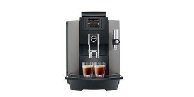 Volautomatische koffiemachines