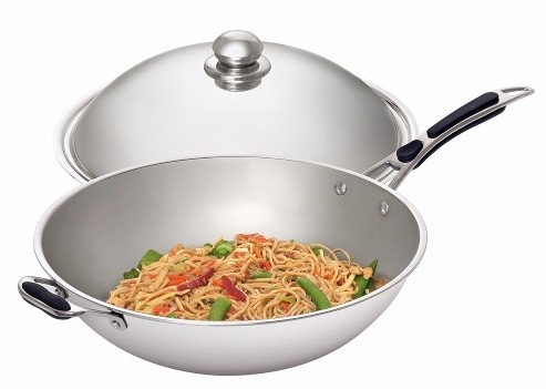 Hoe werkt koken op een inductie kookplaat?
