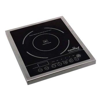Inductie kookplaat dunne tafelmodel