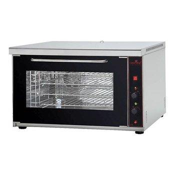Heteluchtoven - 60x40cm - standaard