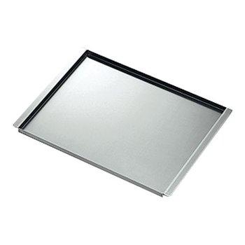 Bakplaat aluminium - 342x242mm