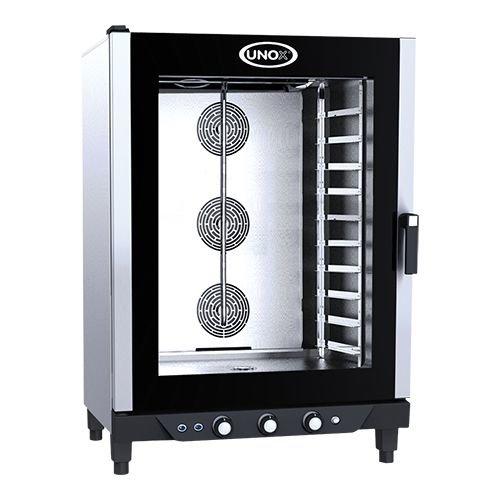 Unox Bake-off oven - XB893 - Bakerlux manual - 10x