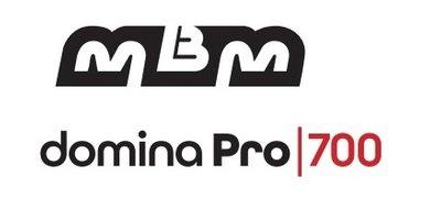 MBM Domina Pro 700